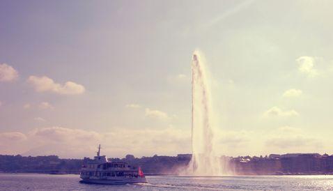Geneva Tour