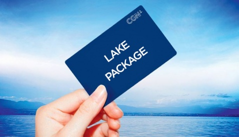 Lake Package