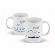 Captain's Mug