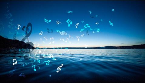 Vivaldi on Geneva Lake