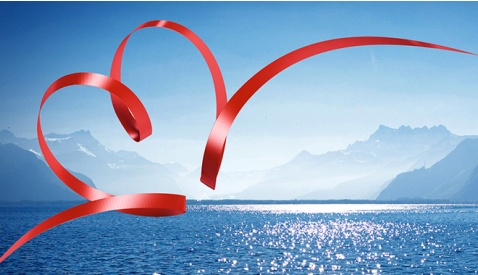 Valentine's Day Cruise - Lausanne