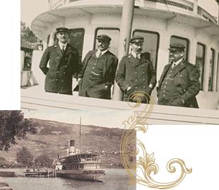 Savoie en 1920
