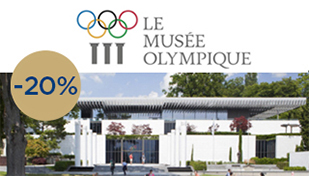Musée olympique