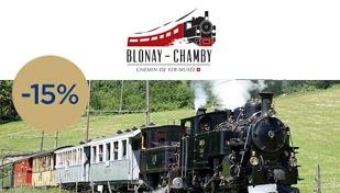 Blonay-Chamby