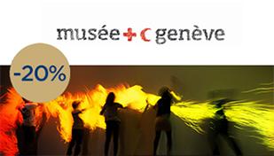 Musée international de la Croix-Rouge