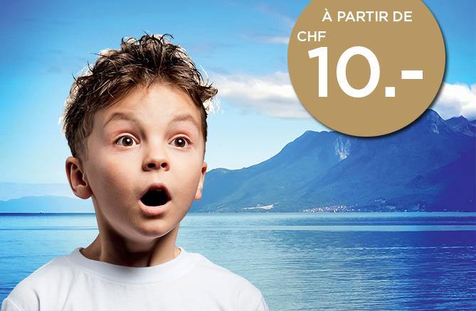 kid's pass