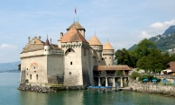 Station Chillon image